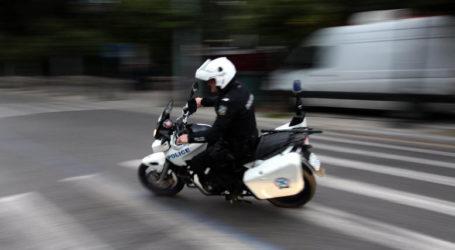 Βόλος: Καταδίωξη στο κέντρο της πόλης – Αστυνομικοί κηνύγησαν 31χρονο