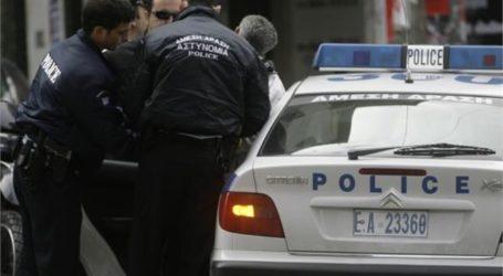 Συνελήφθη 30χρονος φυγόποινος στον Βόλο