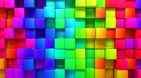 color block boxes
