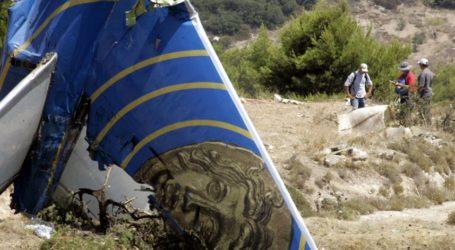 Ντοκουμέντο: Όσα είπαν οι πιλότοι της Ν. Αγχιάλου – Οι τελευταίες στιγμές πριν την πρόσκρουση του αεροπλάνου της Helios