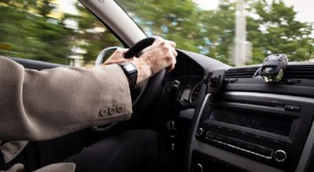 Βόλος: Οδηγούσε στο αντίθετο ρεύμα κεντρικής λεωφόρου και προκάλεσε ατύχημα