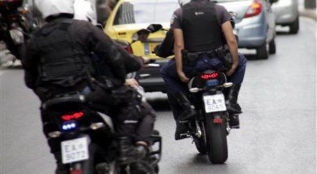 Λάρισα: Δύο ανήλικοι έκλεψαν μοτοσυκλέτα!