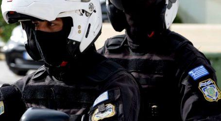 Βόλος: Χειροπέδες σε 19χρονο για κατοχή ναρκωτικής ουσίας