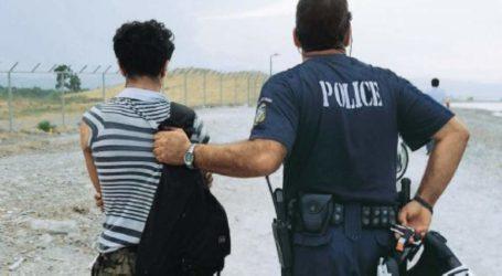 Μαγνησία: Απελαύνονται τέσσερις αλλοδαποί μετανάστες