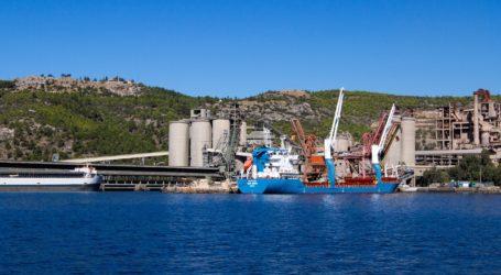 Βόλος: Νέο πλοίο ξεφορτώνει σήμερα RDF στην ΑΓΕΤ – Στον εισαγγελέα διαμαρτυρόμενοι πολίτες