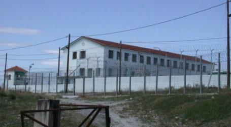 Φυλακές Βόλου: «Βροχή» οι αιτήσεις αποφυλάκισης με τον Νέο Ποινικό Κώδικα