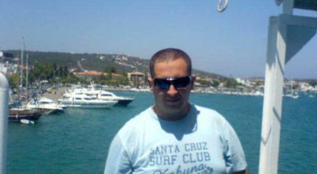 Τραγωδία στη Λάρισα: Νεκρός 35χρονος σε τροχαίο μέσα στην πόλη! (φωτό)