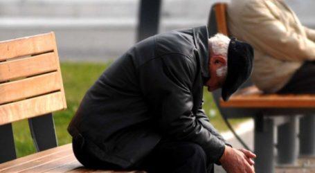 Απατεώνες πήραν 5.000 ευρώ και χρυσαφικά από ζευγάρι τυφλών υπερηλίκων στον Αμπελώνα!