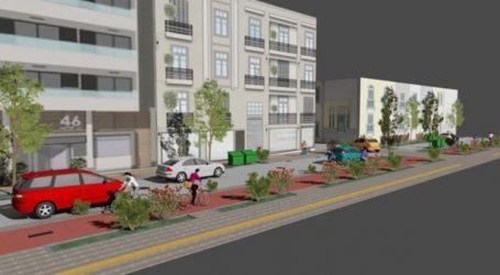 Αγνώριστη θα γίνει η οδός Ιουστινιανού στη Λάρισα – Το σχέδιο της δημοτικής αρχής