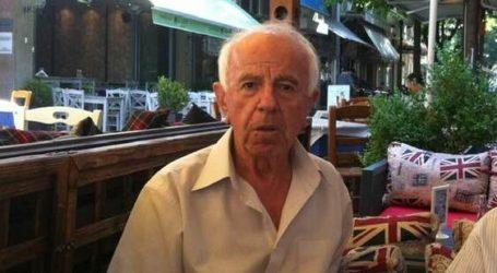 """""""Έφυγε"""" από τη ζωή ο Νίκος Καγιάννης"""