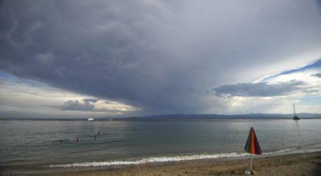 Επιδείνωση του καιρού στη Μαγνησία – Προειδοποιεί το Λιμεναρχείο Βόλου