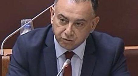 Ο Χρ. Κέλλας Πρόεδρος της Επιτροπής Οδικής Ασφάλειας της Βουλής: «Απόλυτη προτεραιότητά μας η οδική ασφάλεια»