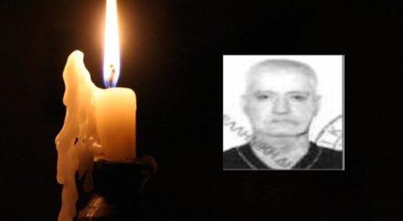 Πέθανε 63χρονος στη Λάρισα