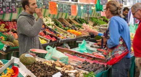 Νέα ημερομηνία για Λαϊκές Αγορές λόγω Δεκαπενταύγουστου