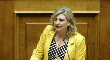 Λιακούλη: «Ζητώ επειγόντως μέτρα για τον κορωνοϊό στις δηλώσεις ΟΣΔΕ»