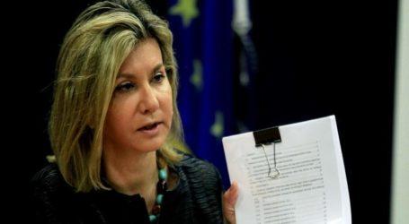 Ζέττα Μακρή: Κοινοβουλευτική αναφορά για τη νυχτερινή απασχόληση των στρατιωτικών