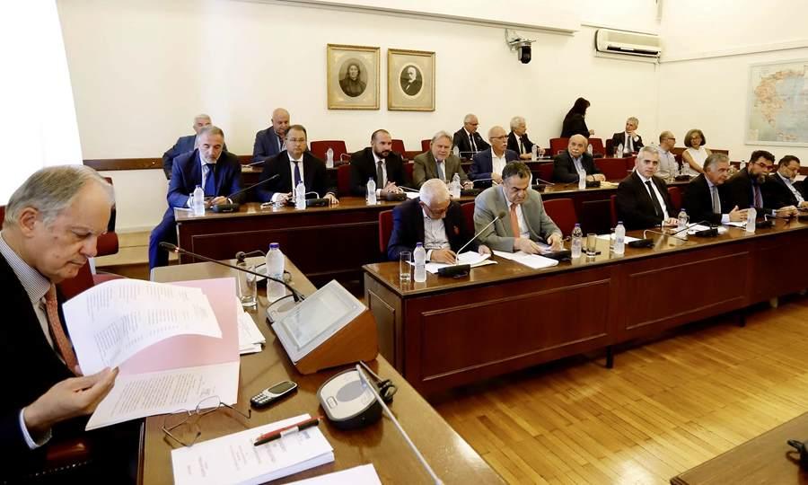 Χαρακόπουλος για επιλογή προέδρου Αρείου Πάγου: Ανεξάρτητη δικαιοσύνη χωρίς παρεμβάσεις και ταχεία απονομή!