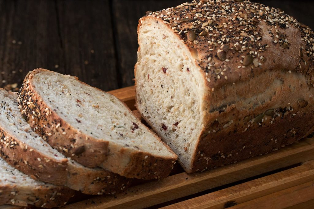 multigrain sandwich bread 3
