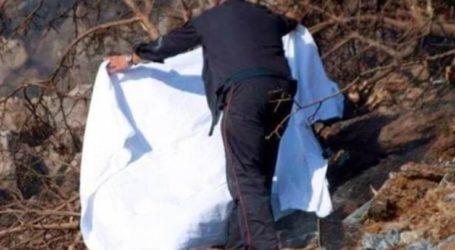 Νεκρός βρέθηκε 60χρονος βοσκός στην περιοχή του Τυρνάβου