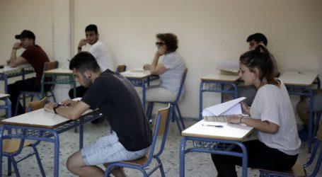 43 οι επιτυχόντες των Πανελλαδικών Εξετάσεων 2019 του 7ου ΕΠΑΛ Λάρισας