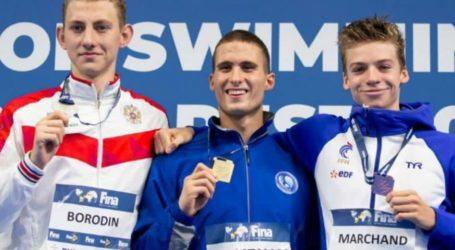 Συγχαρητήρια ανακοίνωση του τμήματος κολύμβησης του Γ.Σ.Β. «Η ΝΙΚΗ»