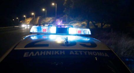 Έκκληση των Λαρισαίων αστυνομικών: Να σταματήσει ο – χωρίς λόγο – αναμμένος φάρος στα περιπολικά!