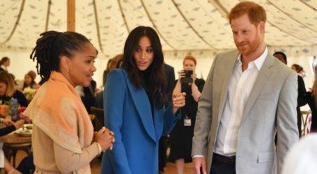 Ο πρίγκιπας Χάρι αγνοεί τους συμβούλους του παλατιού και ακούει μόνο… την πεθερά του!