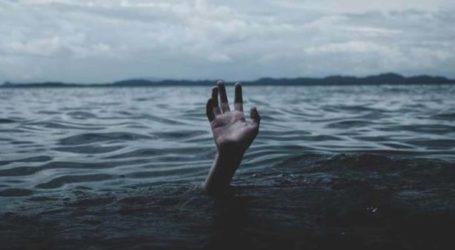 Τραγωδία στο Στόμιο: Πνίγηκε άντρας την ώρα που κολυμπούσε, σώθηκε ένας ακόμη με ιατρική βοήθεια!