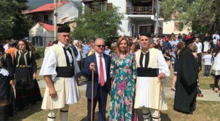 Στέλλα Μπίζιου από τη Σαμαρίνα: Νέα πορεία για την Ελλάδα χωρίς διακρίσεις και διαχωρισμούς