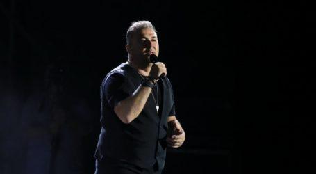 Μουσική συνάντηση κορυφής: Ο Guy Manoukian με τον Αντώνη Ρέμο στη Λυρική!