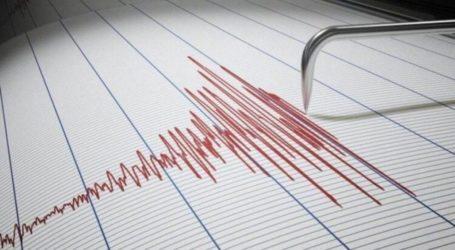 ΤΩΡΑ: Δίδυμοι σεισμοί στο Πήλιο [χάρτες]