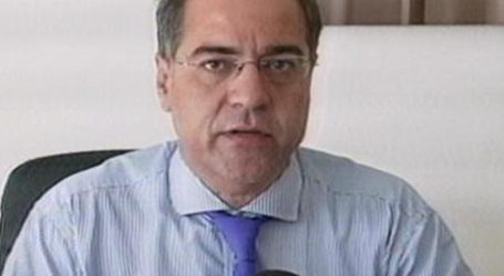 Αυτός είναι ο νέος διοικητής της Υγειον. Περιφέρειας Θεσσαλίας