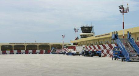 Συνελήφθησαν δύο αλλοδαποί, οι οποίοι επιχείρησαν να εξέλθουν παράνομα από τη χώρα, μέσω του Κρατικού Αερολιμένα της Σκιάθου