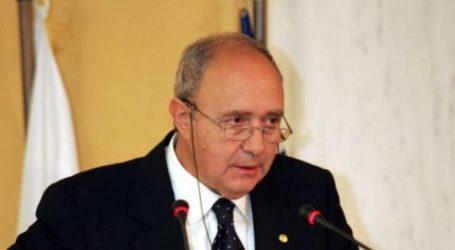 Ο Μητροπολίτης Δημητριάδος Ιγνάτιος για τον θάνατο του καθηγητή Κ. Σβολόπουλου