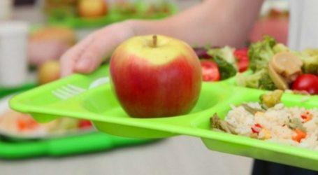 Επεκτείνονται τα σχολικά γεύματα σε 19 δημοτικά σχολεία της Μαγνησίας