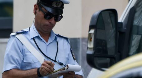 Οκτώ συλλήψεις στον Βόλο για οδήγηση χωρίς δίπλωμα