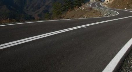Εγκαινιάζεται ο δρόμος Πυργετού – Αιγάνης