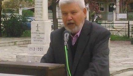 KKE: Ανακοίνωση για το θάνατο του Θανάση Βίτκου