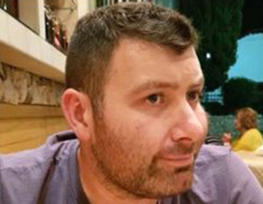 Πτώση από μεγάλο ύψος η αιτία θανάτου του 38χρονου Δημήτρη Χασάπη - Σήμερα η κηδεία του