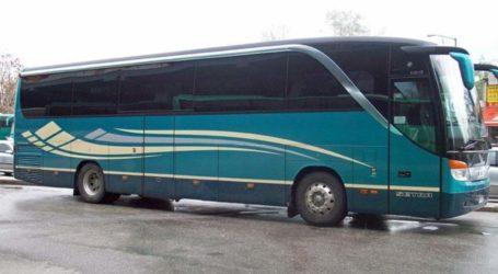 Πανικός σε λεωφορείο του υπεραστικού ΚΤΕΛ Λάρισας για επιβάτη με μηνιγγίτιδα! – Παρενέβησαν δύο υπουργοί!