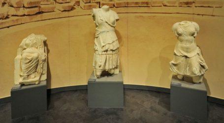 Η «Μήδεια» του Ευριπίδη στο Διαχρονικό Μουσείο Λάρισας