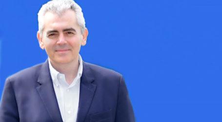 Χαρακόπουλος: Ομαλοποίηση πληρωμών και νέα προγράμματα δάσωσης γαιών