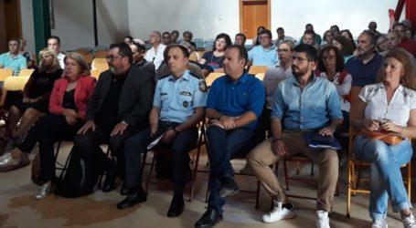 Προβληματίζουν τα στοιχεία για την χρήση ναρκωτικών σε σχολικούς χώρους στη Μαγνησία