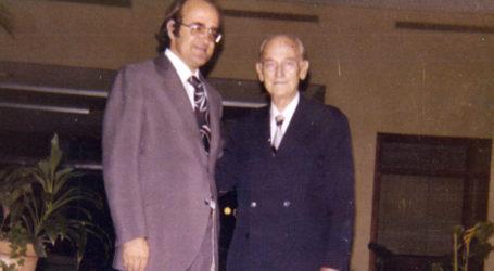 Ο Γ. Σούρλας για την 33η επέτειο μνήμης του Παν. Κανελλόπουλου