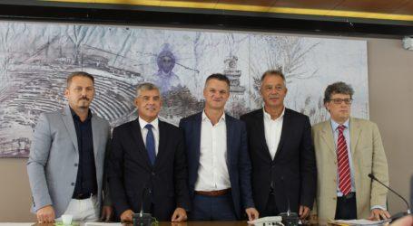 Αυτό είναι το νέο προεδρείο του Περιφ. Συμβουλίου Θεσσαλίας – Ποιοι Βολιώτες αναλαμβάνουν θέσεις ευθύνης