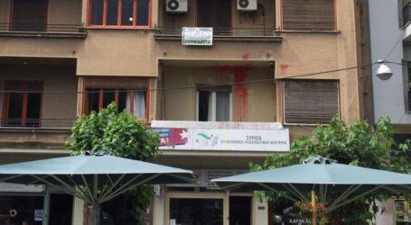 «Αποτύχαμε», παραδέχονται τώρα στον ΣΥΡΙΖΑ Μαγνησίας – Στο καναβάτσο Αποστολάκης και Τσιλιμίγκας