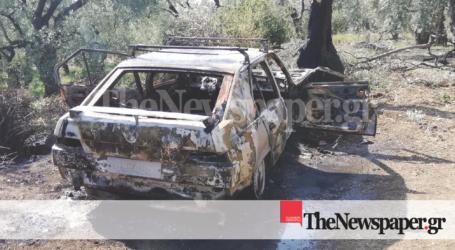 Το TheNewspaper.gr στον τόπο της τραγωδίας στα Πλατανίδια Βόλου [εικόνες]