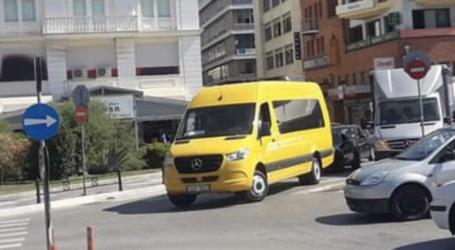 ΕΕΕΕΚ Βόλου: Το όνειρο έγινε πραγματικότητα – Αυτό είναι το νέο λεωφορείο ένταξης [εικόνες]
