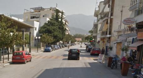 Δημοπρατείται η διαπλάτυνση πεζοδρομίων και νέων θέσεων πάρκινγκ στην Μαιάνδρου στη Ν. Ιωνία