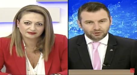 Σόνια Χαρανά: Έχασα πάσα ιδέα για την κ. Καπούλα – Μου μίλησε απαξιωτικά και άσχημα στο τηλέφωνο [βίντεο]
